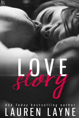 Release Blast, Review, Teasers & Giveaway: Love Story (Love Unexpectedly #3) by Lauren Layne