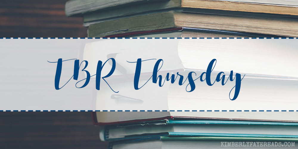 TBR Thursday [56]
