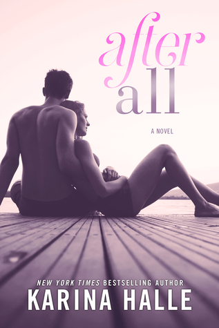 In Review: After All by Karina Halle