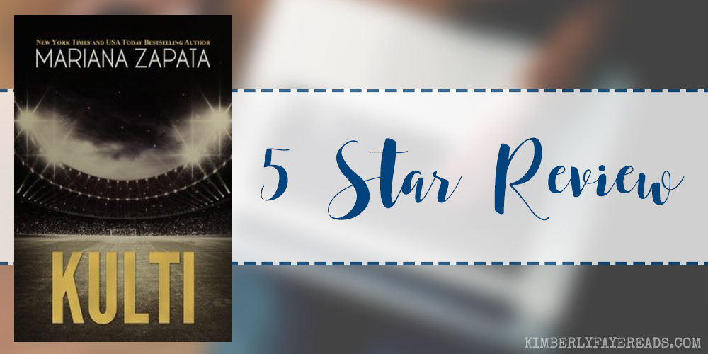 In Review: Kulti by Mariana Zapata