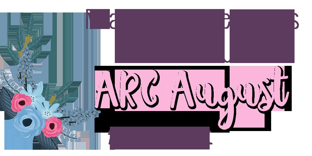 ARC August: Wrap-Up