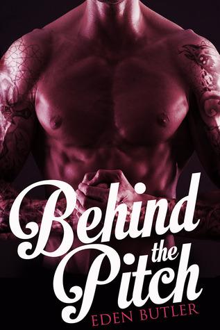 Behind the Pitch Eden Butler