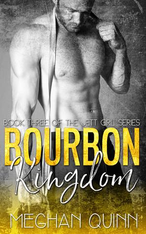 Bourbon Kingdom Meghan Quinn
