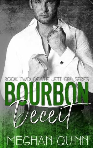 Bourbon Deceit Meghan Quinn