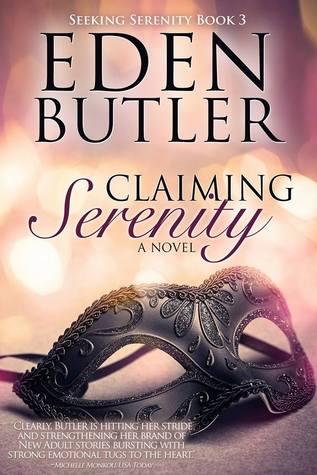 Claiming Serenity Eden Butler
