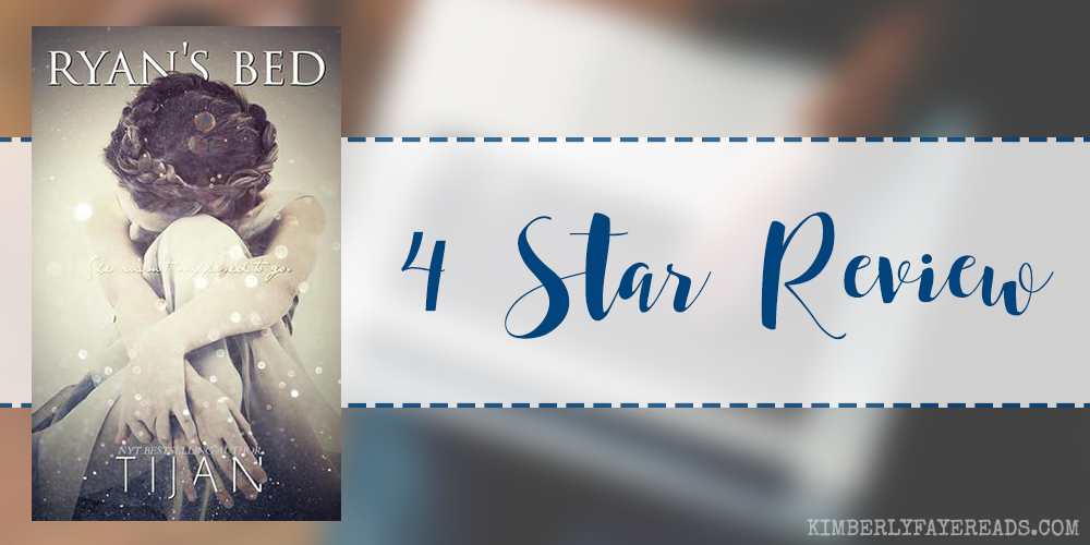 In Review: Ryan's Bed by Tijan