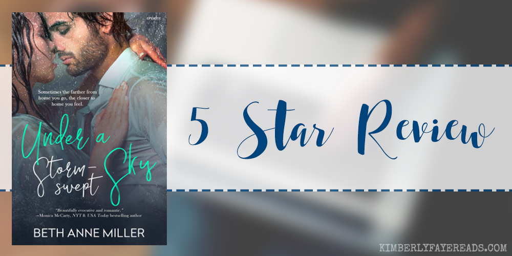 In Review: Under a Storm-Swept Sky by Beth Anne Miller