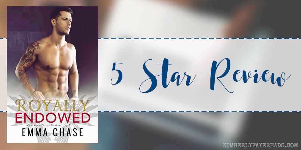 In Review: Royally Endowed (Royally #3) by Emma Chase