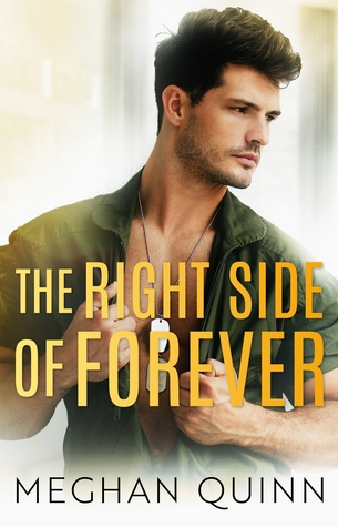 The Right Side of Forever