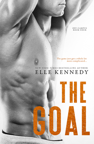 In Review: The Goal (Off-Campus #4) by Elle Kennedy
