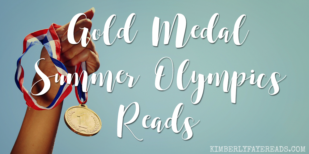 Gold Medal Summer Olympics Reads