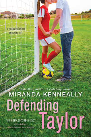 In Review: Defending Taylor (Hundred Oaks #7) by Miranda Kenneally