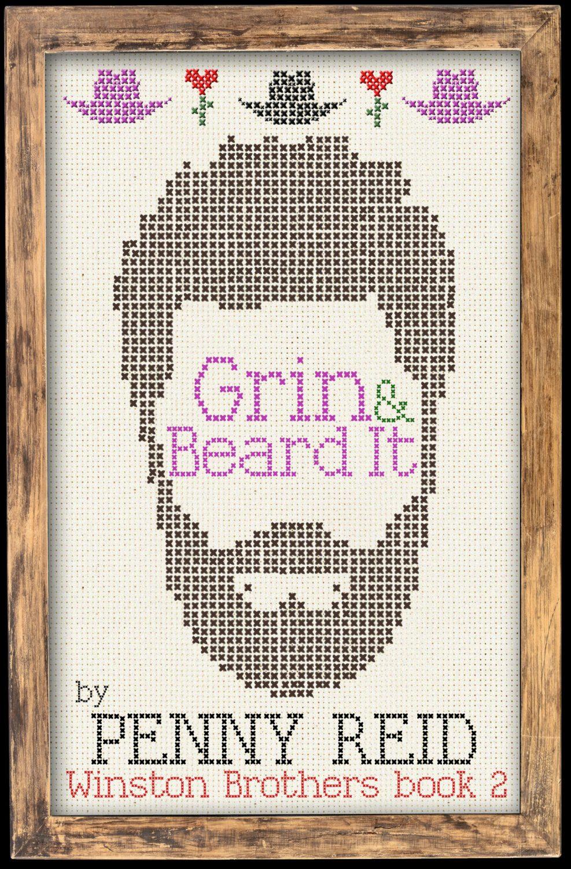 In Review: Grin & Beard It (Winston Brothers #2) by Penny Reid