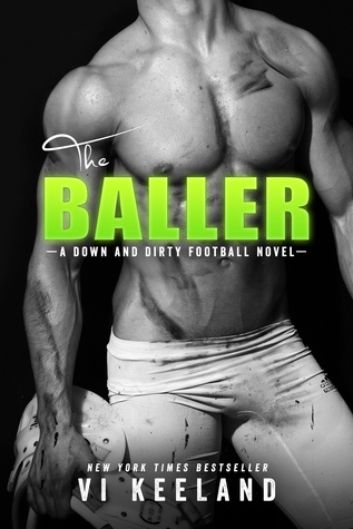 In Review: The Baller by Vi Keeland