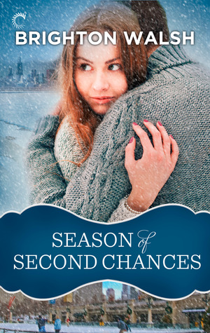 In Review: A Season of Second Chances by Brighton Walsh
