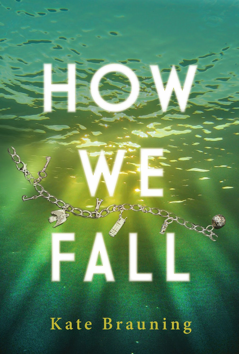 In Review: How We Fall by Kate Brauning