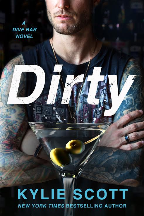 In Review: Dirty (Dive Bar #1) by Kylie Scott