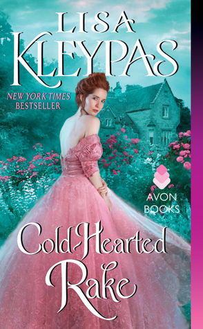 Cold-Hearted Rake (The Ravenels #1) by Lisa Kleypas