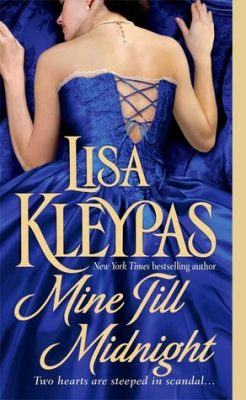 In Review: Mine Till Midnight (The Hathaways #1) by Lisa Kleypas