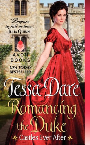 In Review: Romancing the Duke (Castles Ever After #1) by Tessa Dare