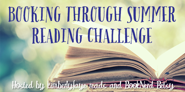 Booking Through Summer Author Spotlight: When I Fell in Love with Reading by Joy N. Hensley