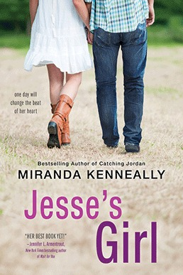 In Review: Jesse's Girl (Hundred Oaks #6) by Miranda Kenneally