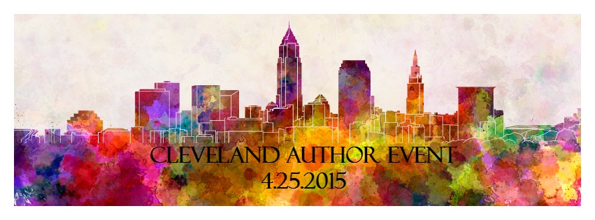 Cleveland Author Event Wrap-Up Post
