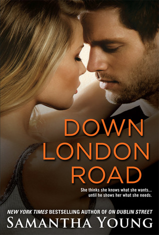 In Review: Down London Road (On Dublin Street #2) by Samantha Young