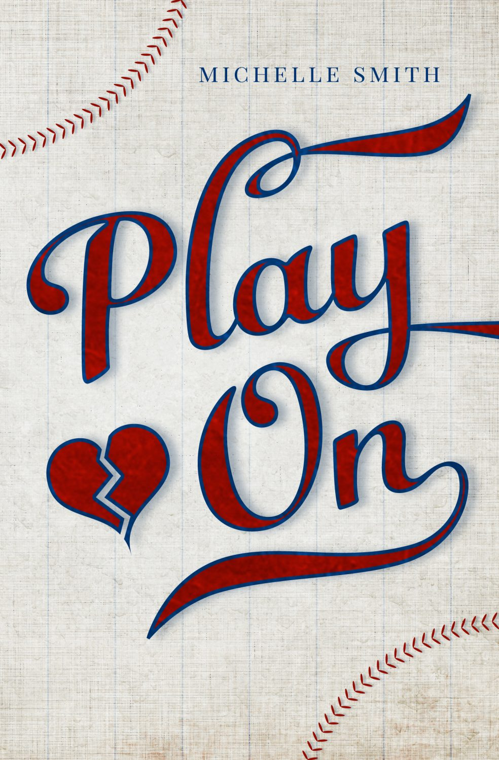 In Review: Play On by Michelle Smith