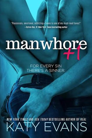 In Review: Manwhore +1 (Manwhore #2) by Katy Evans