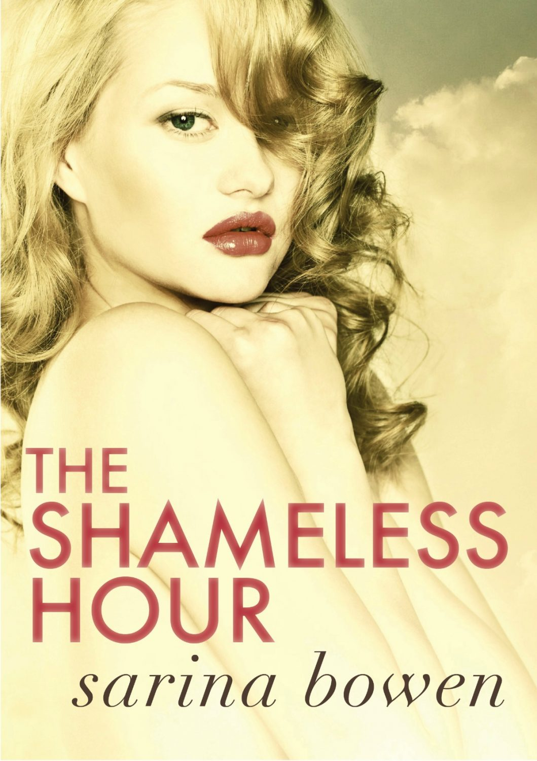 In Review: The Shameless Hour (The Ivy Years #4) by Sarina Bowen