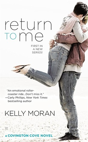 In Review: Return to Me (Covington Cove #1) by Kelly Moran