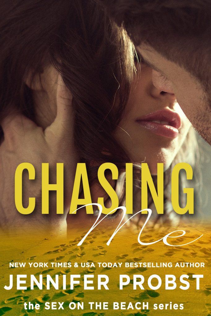 In Review: Chasing Me (Sex on the Beach) by Jennifer Probst