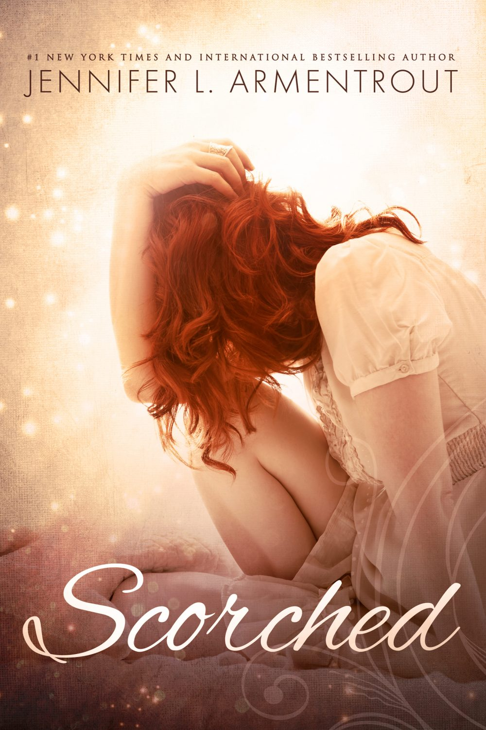 In Review: Scorched (Frigid #2) by Jennifer L. Armentrout