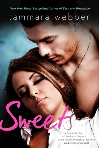 Sweet Tammara Webber