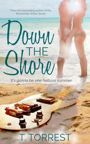 In Review: Down the Shore by T. Torrest