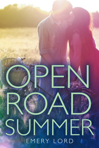 In Review: Open Road Summer by Emery Lord