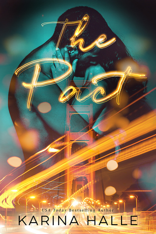 In Review: The Pact by Karina Halle