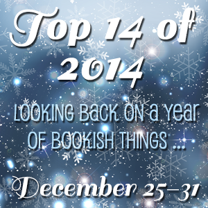 Top 14 of 2014 Announcement and Sign Up