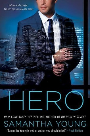 In Review: Hero by Samantha Young