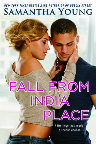 In Review: Fall From India Place (On Dublin Street #4) by Samantha Young