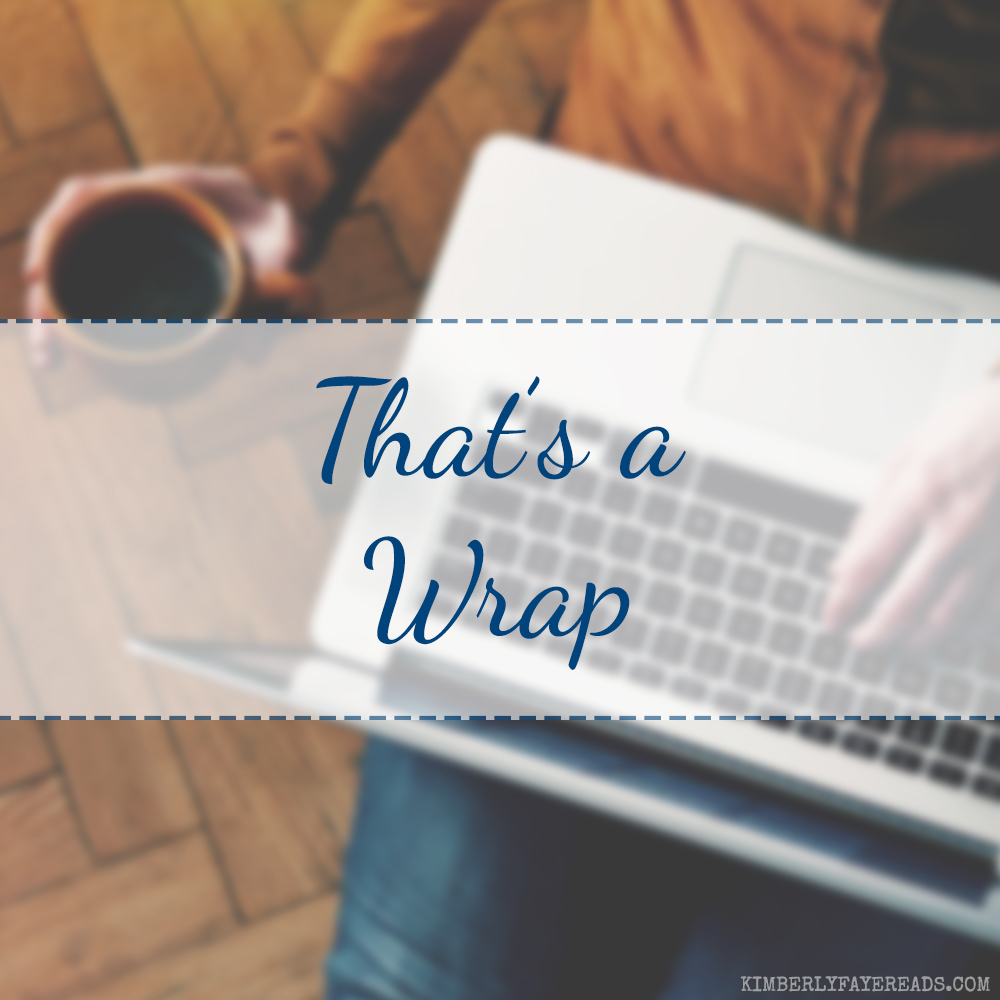 That's a Wrap: January 2019
