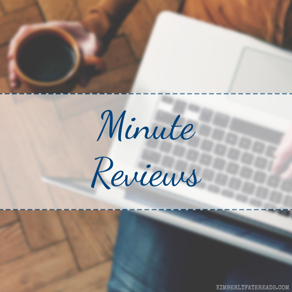 Minute Reviews [3]