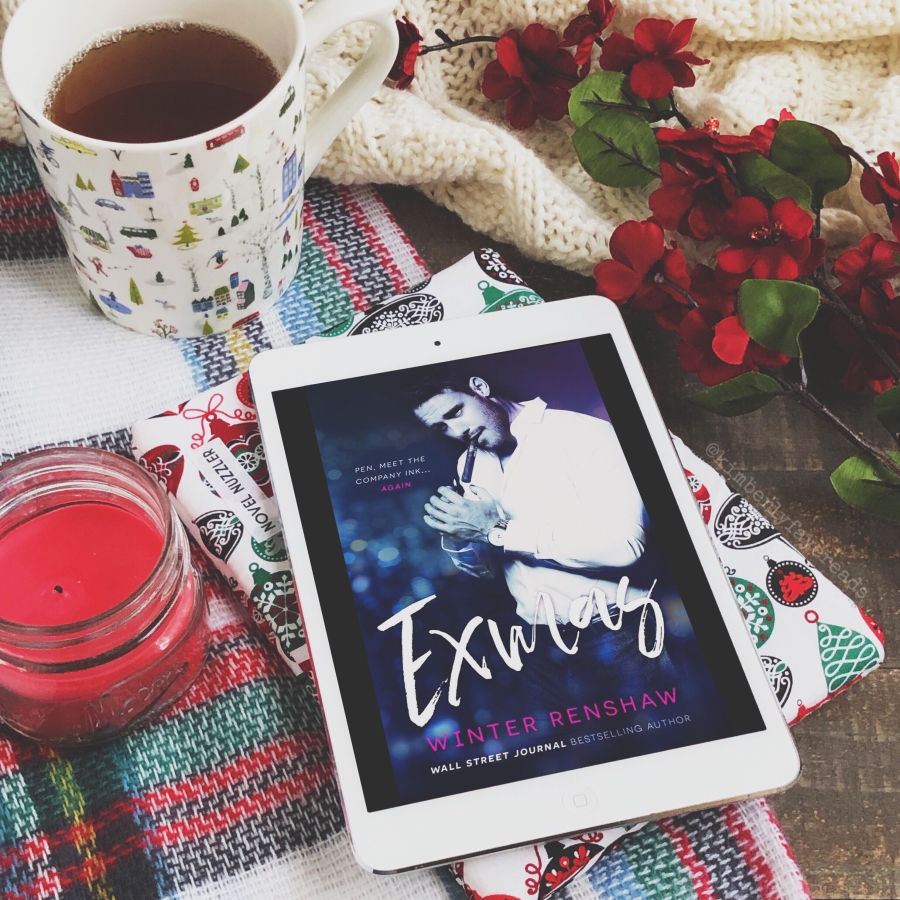 In Review: Exmas by Winter Renshaw