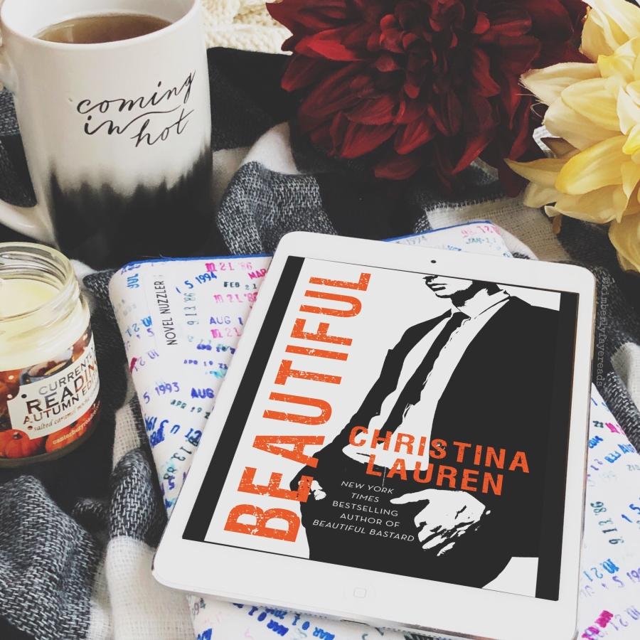 In Review: Beautiful (Beautiful Bastard #10) by Christina Lauren