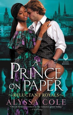 A Prince on Paper