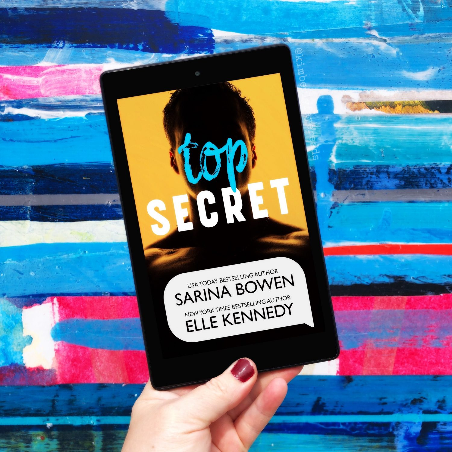 In Review: Top Secret by Sarina Bowen & Elle Kennedy