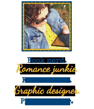 about me kimberlyfaye reads romance reader