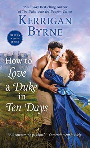 How to Love a Duke in