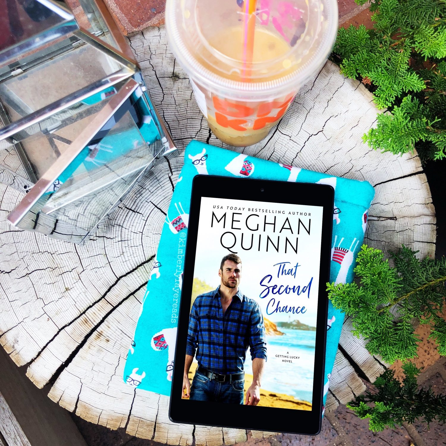 In Review: That Second Chance (Getting Lucky #1) by Meghan Quinn